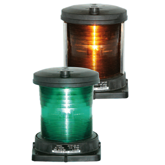 Navigation Lights Type 500